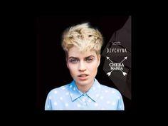 Marija Cheba - Дівчина (Прем'єра 2015) - YouTube