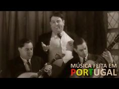 Vasco Santana . Marco Rodrigues & Luís Guerreiro . Pólo Norte - fado do estudante (letra) - YouTube