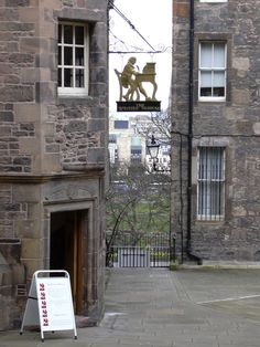 Visit the free museums along the Royal Mile such as the Writers Museum. More free things to do here http://www.hostelworld.com/travel-features/156798/15-things-to-do-for-free-in-edinburgh #edinburgh #scotland