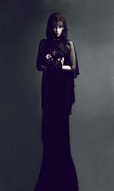 Photographer: Arthur Sysoev Model: Frida