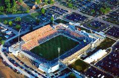 Columbus Crew, Mapfre Stadium