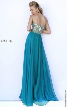 Sherri Hill 1947 Dress - MissesDressy.com