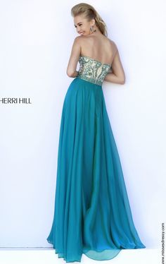 Sherri Hill 1947 Dress - MissesDressy.com