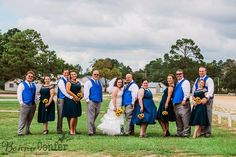 Katie and Alex's wedding at the fair barn in Pinehurst, NC BONNIE CONFER PHOTOGRAPHY