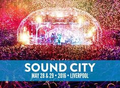 Sound City 2016 announce Circa Waves, Sleaford Mods and The Dandy Warhols