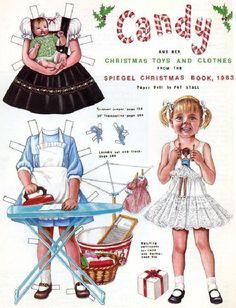 Candy SPIEGEL 1963