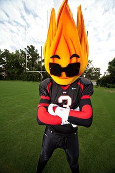 Blaze- Valdosta State University