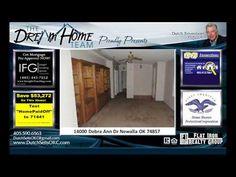 HUD Homes For Sale in Newalla OK 74857
