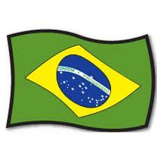 Resultado de imagem para patch aplique bandeira brasileira