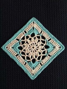 : Various Motif Samples (Granny Square / Afghan Crochet) – the Assorted Motif Samples (Granny Square / Afghan Crochet) - . : Various Motif Samples (Granny Square / Afghan Crochet) – the Point Granny Au Crochet, Crochet Granny Square Afghan, Crochet Blocks, Granny Square Crochet Pattern, Afghan Crochet Patterns, Crochet Motif, Crochet Stitches, Crochet Diy, Crochet Crafts