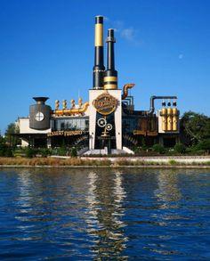 The Toothsome Chocolate Emporium & Savory Feast Kitchen at Universal CityWalk™ Orlando Eye, Orlando Airport, Orlando Parks, Orlando Travel, Seaworld Orlando, Orlando Vacation, Orlando Florida, Universal Studios Florida, Universal Orlando