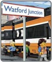 Watford Lego Brand Store Grand Opening