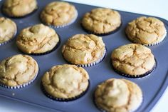 Allow the muffins to cool for at least 20 minutes.