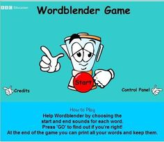 It's wordblender game! you can mix alphabets and make words~!!! Just play it!