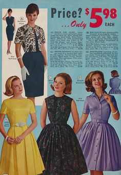 Page 20 of the 1963 Summer National Bellas Hess catalog.