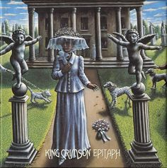 "King Crimson ""Epitaph"" live 1969"