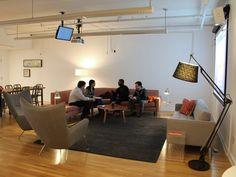 Tumblr Office Tour - Business Insider