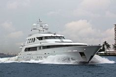 2000/2012 147' Trident for sale - Click here for details - http://bradfordmarineyachtsales.com/yacht-sales-147-trident.html