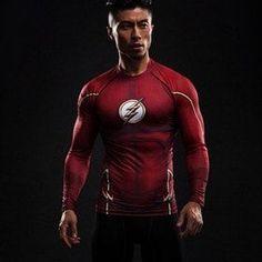 40 Super Hero Fitness Shirts ideas