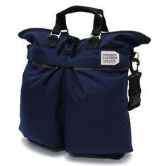 * TORO * navy x gray - 自転車 バッグの専門店 FREDRIK PACKERS