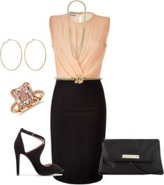 A fashion look from February 2013 featuring loose dress, monk-strap shoes and zip purse. Browse and shop related looks. Coral Outfits, Chic Outfits, Monk Strap Shoes, Wedding Prep, Beautiful Clothes, Diva, Peach, Stylists, Feminine