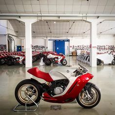 "3,977 Likes, 24 Comments - MV Agusta Instagram (@mvagustaclub) on Instagram: ""The F4Z visiting MV's place ⚡️ Photo:@nicolandri  #mvagustaclub  #mvagusta  #mvagustaf4z  #f4zagato…"""