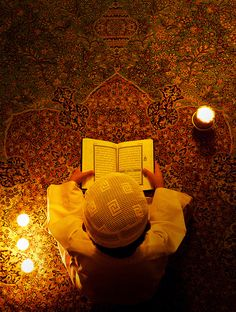 """Pious Muslims """"meditate"""" on Islam/Quran/.Same for other religions and their respective holy books/prayers/. Non-pious people meditate on music/song/sex/sadism/masochism/hobbies/politics/gossip/. All roads lead to Rome. Quran Verses, Quran Quotes, Allah Quotes, Ramadan, Islamic Qoutes, Islamic Dua, Muslim Quotes, Learn Quran, Messages"""