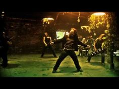 ▶ SONATA ARCTICA - Flag In The Ground (OFFICIAL MUSIC VIDEO) - YouTube