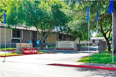 Rivercrest Apartments for rent in Sacramento, CA offers one, two, and three bedroom apartments nestled near the American River yet close to all that Sacramento has to offer.