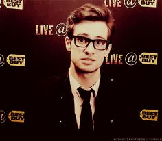 Brendon Urie is adorable and perfect