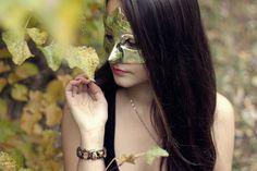 Modelka: Daria #session #sesja #plener #portrait #portret #inspiration #model #photo #photography #sessionidea #maska
