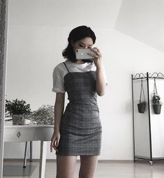 fashion, style, and outfit image Vintage Outfits, Classy Outfits, Cool Outfits, Casual Outfits, Amazing Outfits, Teenager Outfits, Grunge Outfits, Estilo Cool, Girl Fashion
