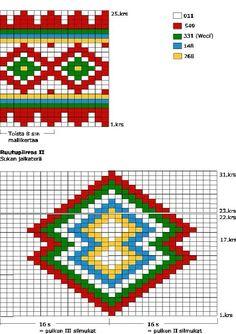 Nordic Yarns and Design since 1928 Knitting Videos, Knitting Charts, Knitting Socks, Knitting Patterns, Tapestry Crochet, Knit Crochet, Fair Isle Knitting, Weaving, Textiles