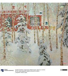 anatoji dmitrievic kajgorodov wintermorgen