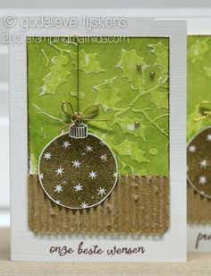 StampingMathilda: Crafty Be's Blog Hop