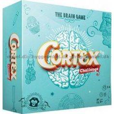 Billede af Cortex Challenge