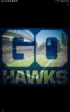 12's. The loudest and loyalest fans in the NFL. I'm in!