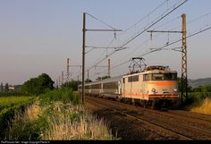 RailPictures.Net Photo: BB 9270 SNCF BB 9200 at Flagey-Echézeaux, France by Pierre H.