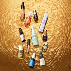 #Sephora Favorites Beauty Oils Essentials #SephoraHotNow. See what new products made the list>