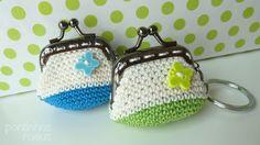 pontinhos meus: Shop update: Mini coin purses