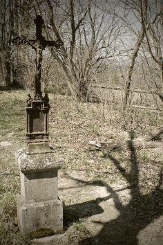 Zagajnik - cmentarz