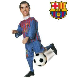 FC Barcelona the official product. Are you a Barca FAN? You must have FC Barcelona marionette. Fc Barcelona, Disney Characters, Fictional Characters, Fan, Hand Fan, Fantasy Characters, Fans
