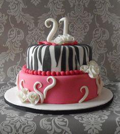 Prachtige taart Beautiful cake