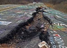 Located in a quiet valley of Columbia County, Pennsylvania, is one of the state's least likely and least publicized tourist attractions: Centralia. What draws people to this out-of-the-way town isn't the amazing culture or the fascinating historical sites. Instead, it's the lack of things to...