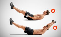 10/ Build Stability http://www.menshealth.com/fitness/10-exercises-10-pound-dumbbells/slide/11