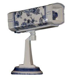 Charles Krafft - CCTV Camera