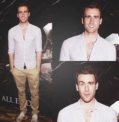 Matthew Lewis. okay... I'm sorry, but when did this happen??!?!