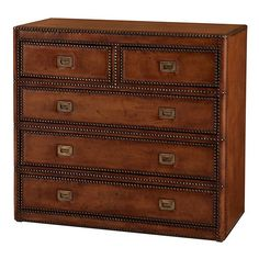 Buy Eichholtz Flemming Chest Online At Houseology