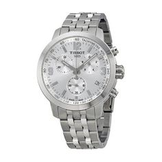 107afb480ac Purchase in Minutes  T0554171103700 Tissot Prc 200 Chronograph Mens Wat.