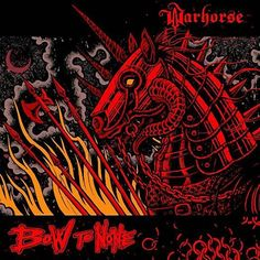 Bow To None - Warhorse (2015) | Thrash/Death Metal